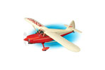 Радиоуправляемый самолет Stinson 55 (PH090)