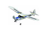 Радиоуправляемый самолет EASYCUBKIT - набор без электроники (21 4235)