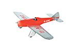 Радиоуправляемый самолет Mini Sparrow Hawk EP (SEAX68)
