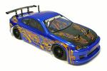 Автомодель Viper TC полный комплект синяя (AP03BL)