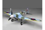 Радиоуправляемый самолет Spitfire (EPO) полный комплект с б/к двигателем (21175)