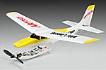 Радиоуправляемый самолет Mini Cessna полный комплект (21711)