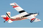 Радиоуправляемый самолет PC-6 600clacc (21911)