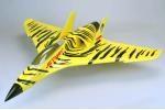 Радиоуправляемый самолет Jetiger полный комплект (22072)