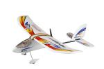 Радиоуправляемый самолет Wingdragon 300 Class полный комплект с б/к двигателем (22132)