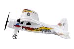 Радиоуправляемый самолет ISF полный комплект с б/к двигателем (21231)