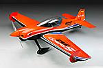 Радиоуправляемый самолет Sbach342 500 class полный комплект с б/к двигателем оранжевый (21691)