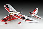 Радиоуправляемый самолет Wing-Dragon 500 class с видеосистемой комплект RTR (22144)