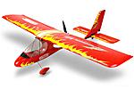 Радиоуправляемый самолет Wing-Dragon Sportster V2 полный комплект с б/к двигателем (22023)