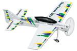 Радиоуправляемый самолет ParkMaster 3D - набор для сборки (214231)