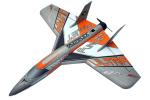 Радиоуправляемый самолет Funjet Ultra - набор для сборки (214245)