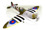 Радиоуправляемый самолет Spitfire .46-.55 (PH023)