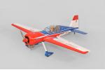 Радиоуправляемый самолет Yak 54 MK2 .120/20cc (PH148)