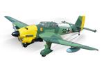 Радиоуправляемый самолет Stuka .120/20cc (PH149)