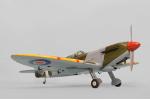 Радиоуправляемый самолет Spitfire 30cc (PH151)