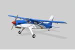 Радиоуправляемый самолет Turbo Beaver .91/15cc (PH155)