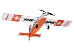 Радиоуправляемый самолет RR PILATUS - комплект без радио (26 4291)