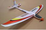 Радиоуправляемый самолет Panda Sport набор без радио (264269)