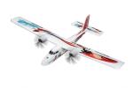 Радиоуправляемый самолет Twin Star BL (21 4279)