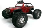 Р/у автомодель Kaiser eMTA полный комплект красный (6411-F112)