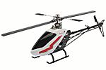 Радиоуправляемый вертолет Hurricane 255 (ESC+мотор) 207950