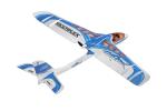 Радиоуправляемый самолет RR Shark - комплект без радио (26 4286)