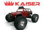 Новый Kaiser eMTA и другие автомодели из семейства Thunder Tiger