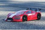 EPX2 GT концепт кар полный комплект с б/к мотором красный (без АКБ) (1.EPX2.GT.RTR1)