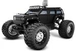 Р/у автомодель K-Rock полный комплект черный (6406-F111)