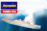 Hasegawa сборные пластиковые модели
