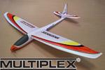 Новое пополнение ассортимента от немецкой фирмы Multiplex