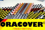 Плёнка для обтяжки моделей от немецкой фирмы ORACOVER