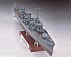 Hasegawa H40022 1:350 Эсминец IJN TYPE KOH YUKIKAZE OPERATION TEN-GO 1945