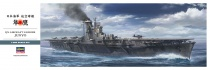 Hasegawa H40030 1:350 авианосец Japanese Navy Junyo Aircraft Carrier
